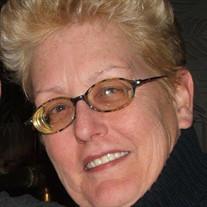 Mary Ann Nicholson
