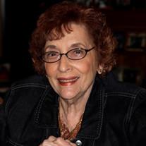 Margie Friedland