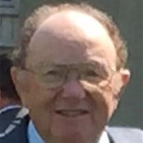 Mr. Paul Edward Trammell