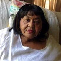 Mrs Letha Mae Huston Howard