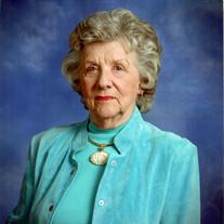 Mrs. Barbara Mitchell Ruffin