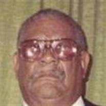 Mr. Clayton E. Spriggs