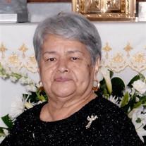 Delmira B. Alviar