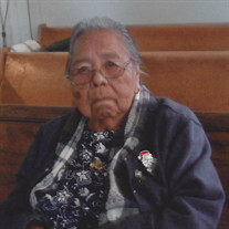 Lucille Mae Whitlow