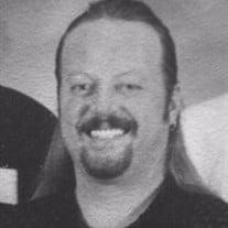 Mark Brannock Allsop