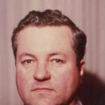 Robert Phillip Anderson