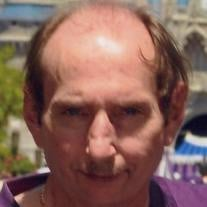Christopher P. Livingston