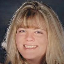 Jeanie Elizabeth Ostler