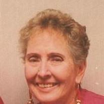 Barbara Jean Rasmussen