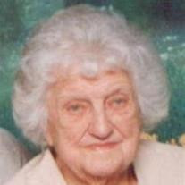 Betty Zane Hufford