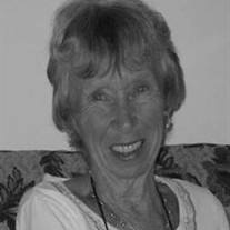 MaryEllen Stockton Seitz