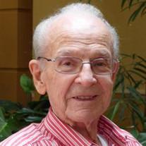 Frank Sylvester Tedesco