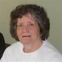 Mrs. Dolores V. Eplin
