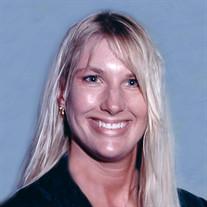 Dr. Melissa (Sauer) Wardell