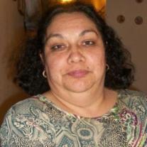 Mrs. Maria Concepcion Patricia Gomez