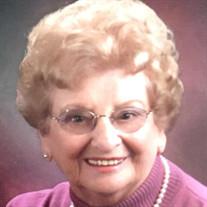 Gertrude Michaud