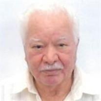 Erasto Torres Irizarry