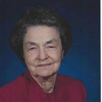 Mrs. Jo Lynn Foote