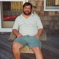 Richard John Vacek