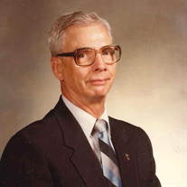 Dr. Raymond Kirby Lasley