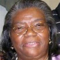 Mrs. Lula Mae McKenzie