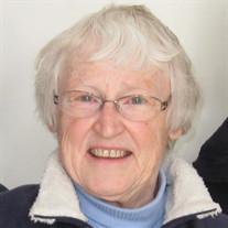 Ruth Ann Ley