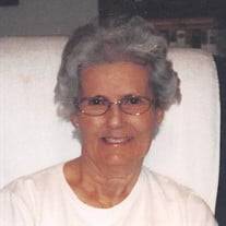 Valena J. Spragg