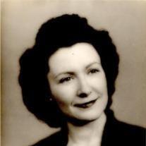 Mrs. Jean Martin Sims