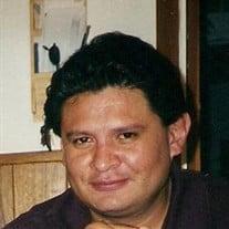 """Armando """"Mando"""" Trevino"""