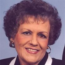 Mrs. Margaret Clair Gossett