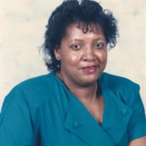Florence W. Clinkscales