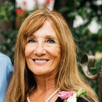 "Mary Deborah ""Debbie"" Crozier Springs"