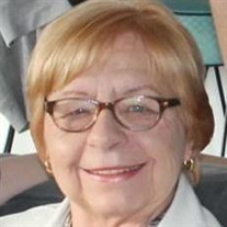Nancy Nold