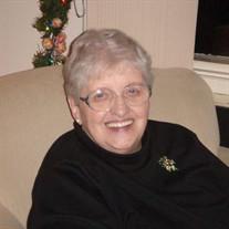 Patricia Senger