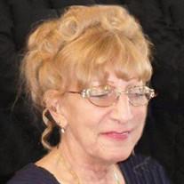 Tina M. Frost