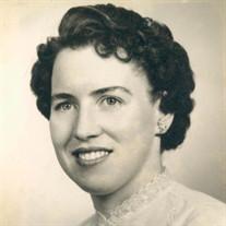Martha Belle Bunton Query