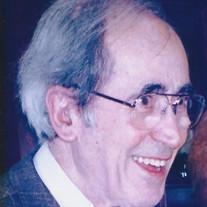 Mr. Albert Ponte