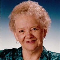 Betty Joe Abraham