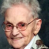 "Rose ""Grandma Rose"" Stellhorn"