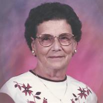 Alvina M. Kenne