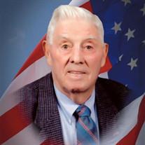 Cecil Charlie Brooks