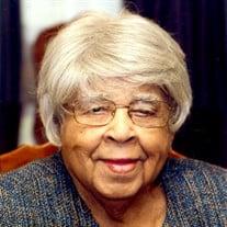 Mrs. Ardelia Godwin Rollins