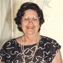 Neva Ivonne Morrison Sowards