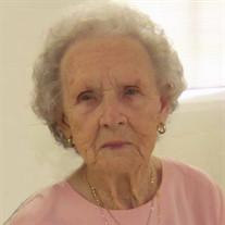 Mrs. Lucy Dunn Allen