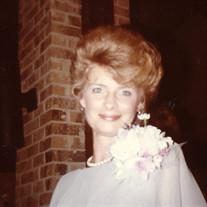 Joan Leslie Farnsworth