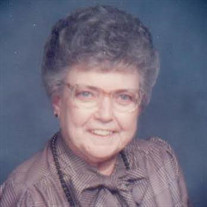 Joan Christine Norris