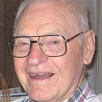 Arthur  Williams  DeMars