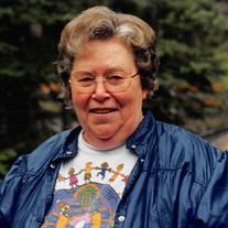 Celia Laurine Fuerst