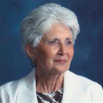Margie Wilkes Johnson