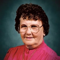 Dorothy Jones Adams